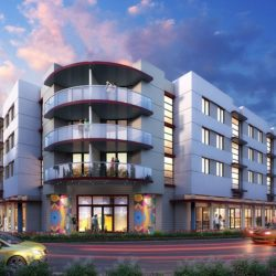 Florida's 1st LGBTQ Senior Housing Project Breaks Ground