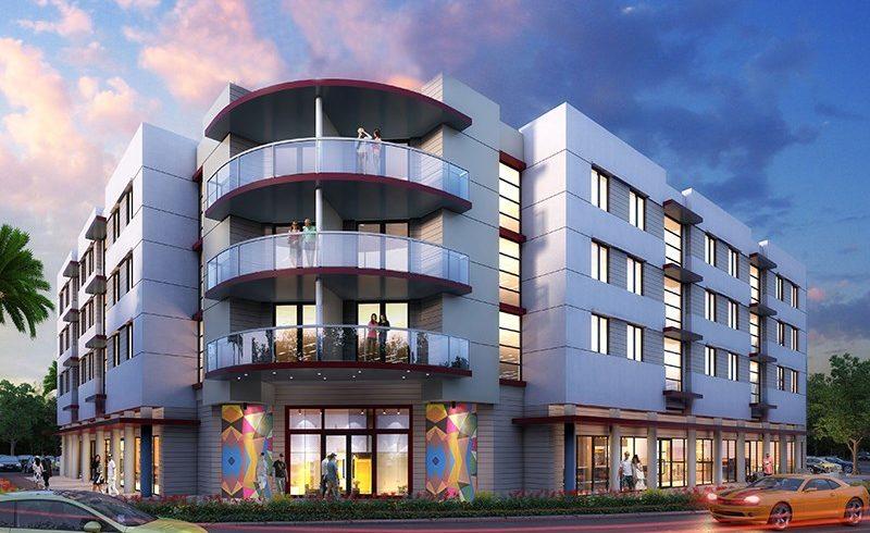 Florida's 1st LGBTQ Senior Housing Project Breaks Ground