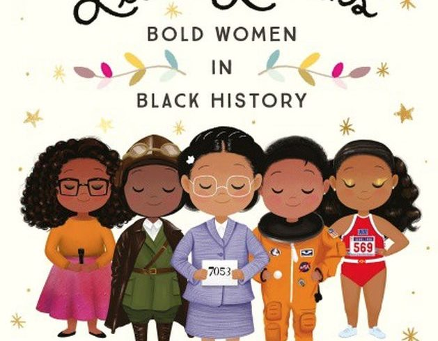 Children's Books That Deal With Race & Racism