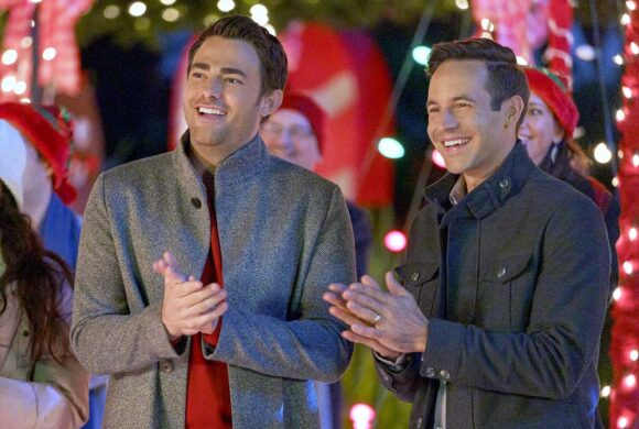 Hallmark's First LGBTQ Holiday Movie