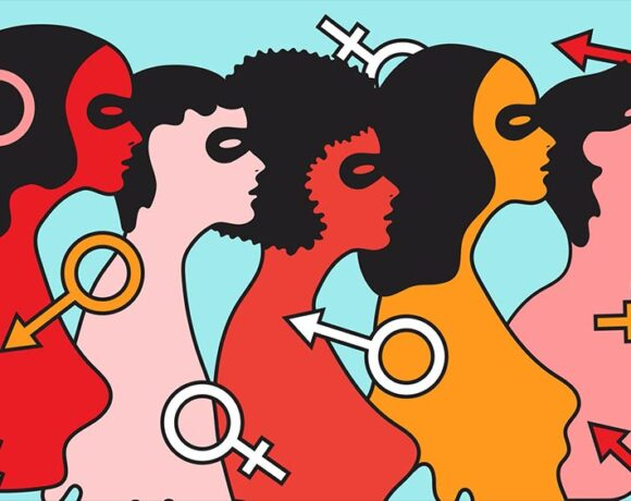 9 Things People Get Wrong About Being Non-Binary