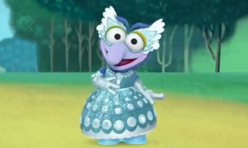 Muppet Babies Have A Beautiful Message of Acceptance