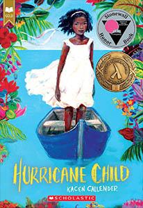 Hurricane Child (Scholastic Gold) by Kacen Callender
