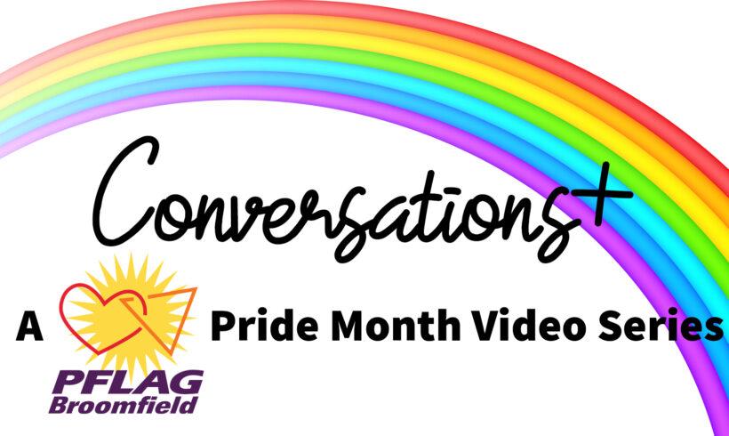 Conversations+ Mental Health in the LGBTQIA+ Community