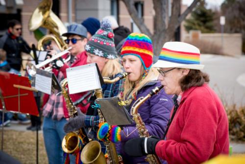 The Pepe Le Pew Band